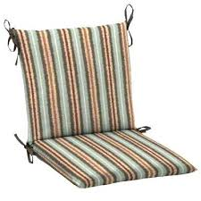 dining chair cushion wrought iron outdoor dining chair cushion