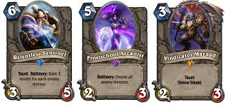 custom cards the custom cards thread hearthstone bomb
