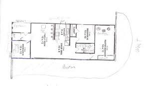icf berm home plans home decor ideas
