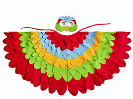 Parakeet Halloween Costume Kids U0027 Costumes Archives Bhb Kidstyle