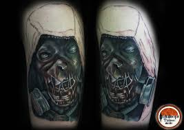turbo tattoo sleeve photo collection scarecrow batman tattoos car