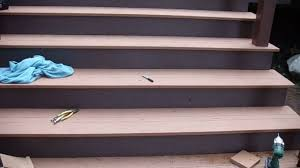 Stair Trim Molding by Stair Trim Out Youtube