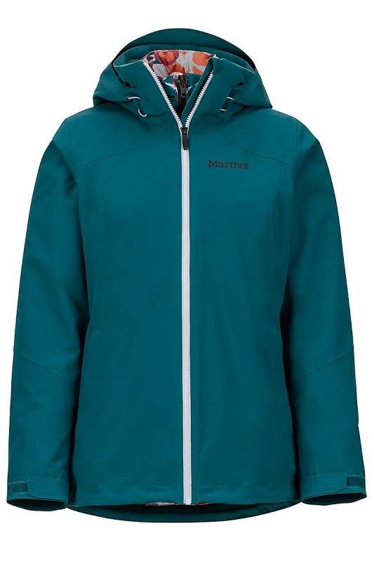 Marmot Featherless Comp Jacket Deep Teal Large 79190-2209-L