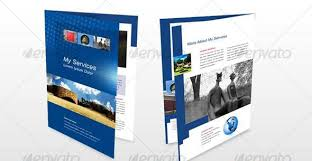 one sided brochure template 2 page brochure template csoforum info