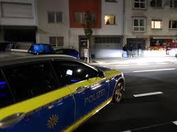 Pressebericht Polizei Rastatt Baden Baden Einbrecher Schießt In Ottersweier Anwohner An