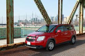 wish upon the pleiades car review chevrolet orlando the truth about cars