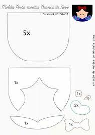439 best moldes images on pinterest felt patterns felt crafts