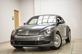 beetle volkswagen 2015 2015 volkswagen beetle coupe 1 8t w sun stock 629393 for sale