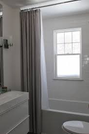 best 25 extra long shower curtain ideas on pinterest long