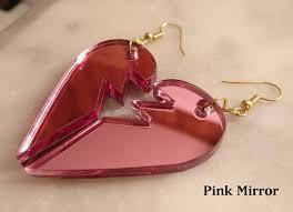 jojo s earrings jojo s adventure polnareff broken hearted earring