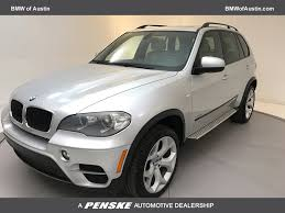 Bmw X5 4 8 - 2012 used bmw x5 35i at bmw of austin serving austin round rock