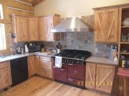 Douglas Fir Kitchen Cabinets Alder Kitchen Cabinets Western Theme Wyman Woodworks