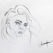watercolor pen u0026 ink sketch and fashion styles k8borja