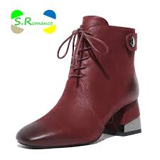 s zipper ankle boots aliexpress com buy s genuine leather ankle boots