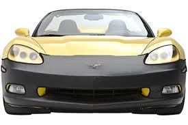 corvette bra coverking car bras free shipping from autoanything