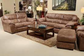 couch for living room faux leather sofa for living rooms and family rooms by jackson