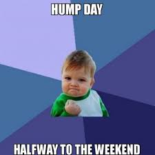 Hump Day Meme - happy hump day happy hump day hump day meme hump day quotes