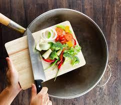 cuisiner sain et léger astuces bien être au naturel