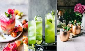 cocktail recipes best cocktail recipes