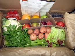fruit delivery taste test the fruit guys home delivery box fooducate