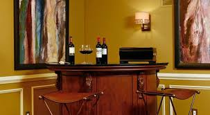 Black Bar Cabinet Bar Modern Beautiful Home Bars With Black Bar Table And Leather