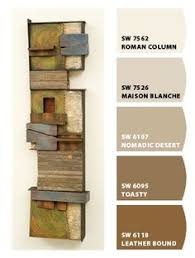 sherwin williams neutral paint color sand trap sw 6066 man