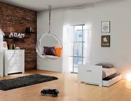 chambre bébé plage pinio plage 3 meubles lit 140x70 commode armoire 3 portes