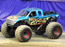 monster jam pittsburgh missed sand snow