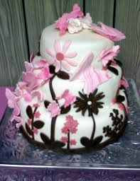 seven deadly sweets our cakes throughout the years butterfly