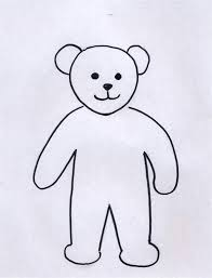 corduroy bear coloring page aecost net aecost net