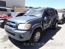 used toyota sequoia parts used oem toyota sequoia parts tls auto recycling with regard to