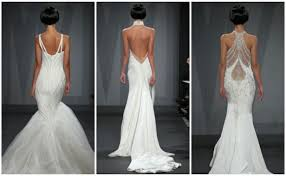 wedding statements fall 2014 bridal runway report 17 glamorous gowns by zunino
