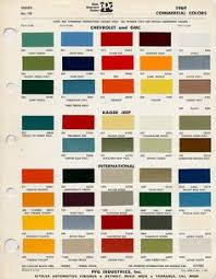 chevrolet paint code location chevy c10 pinterest touch up