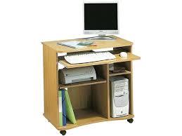 bureau informatique ferm meuble bureau informatique meuble bureau informatique conforama
