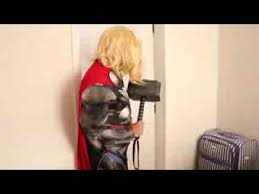 side effect of thor s hammer youtube