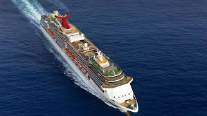 carnival legend family cruise for four to be won leader