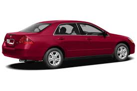 2007 honda accord overview cars com