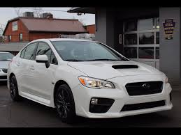 subaru impreza wrx 2016 used cars for sale wexford pa 15090 lw automotive
