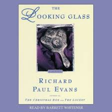 the looking glass audiobook by richard paul barrett