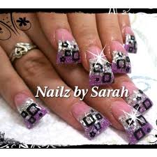10 best nail designs i u0027m loving images on pinterest acrylics