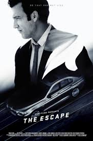 bmw films u2013 the escape