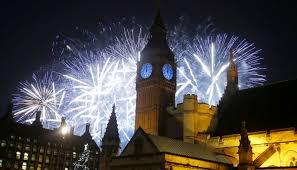 new year celebrations around the globe photos abc news