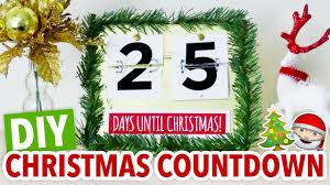 christmas countdown calendar diy christmas countdown easy calendar hgtv handmade