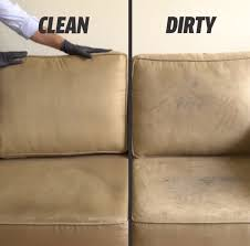 How To Remove Pen Marks From Leather Sofa by Best 25 Clean Fabric Couch Ideas On Pinterest Cleaning