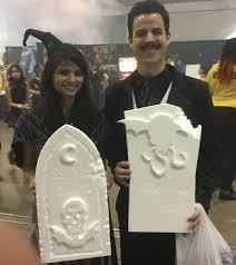 diy foam tombstone kit