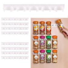 Kitchen Cabinet Spice Rack Organizer Online Get Cheap Plastic Spice Racks Aliexpress Com Alibaba Group
