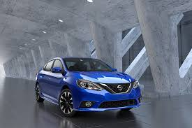 2016 nissan sentra overview cars
