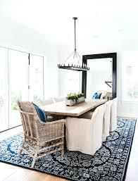 dining room rugs ideas farmhouse style dining room rugs katecaudillo me