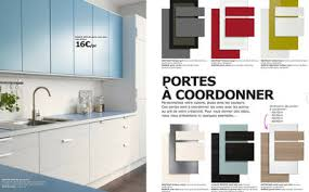 catalogue cuisines ikea porte armoire cuisine ikea cuisine en image