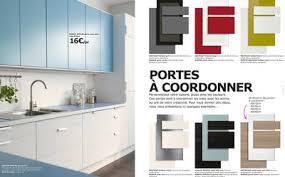 facade pour cuisine ikea cuisine en image